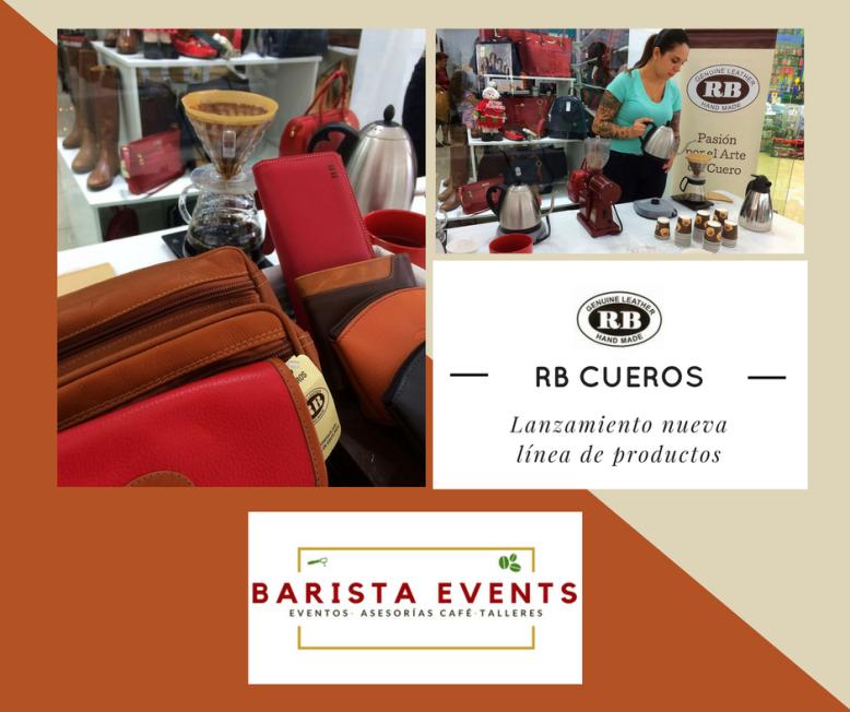 RB Cueros_Lanzamiento Productos