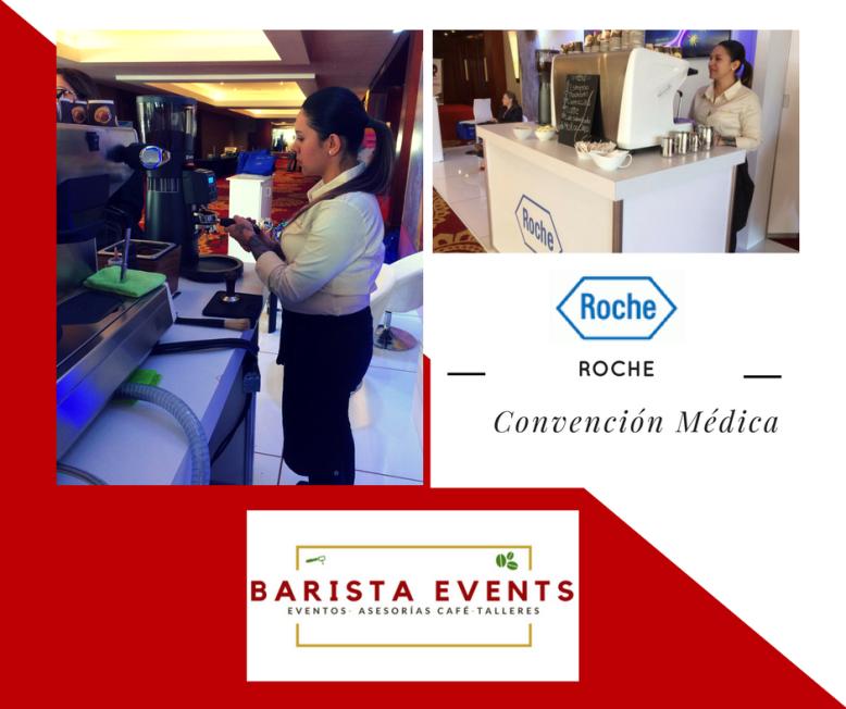 Roche_Convención Médica 2017